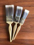 해리스 나무로 되는 손잡이 페인트 붓 가늘게 한 필라멘트 UK 시장