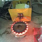 Calor da indução do metal da alta qualidade IGBT que trata o equipamento