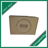 Cuadro de paquete de planos impresión de logotipo de la caja de envío