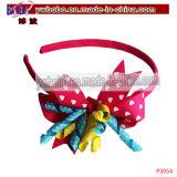 Fördernde Felder für das Weihnachtsgeschenk-Stirnband-Haar-Spinnen (P3052)