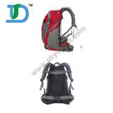 Kundenspezifischer Arbeitsweg-Rucksack für das Wandern u. das Kampieren