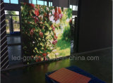 HD Setting Wall, Outdoor Commercial Digital Billboard, P10 Publicidade