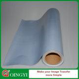 Bon vinyle r3fléchissant de transfert thermique de Qingyi pour le T-shirt