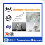 Анти- воспалительные глюкокортикоидные стероиды Prednisolone -21 - ацетат/ацетат Prednisolone
