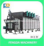 Secador giratório da alimentação da exploração agrícola da agricultura para máquina de secagem de alimentação animal