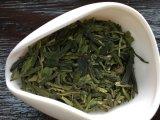 China-Tee organischer Dragonwell chinesischer grüner Tee