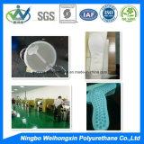 Schuh-materielle Polyester-Paste mit weißer Farben-Paste