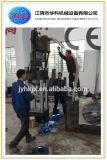 Reciclado hidráulico de sucata e reciclagem de metal