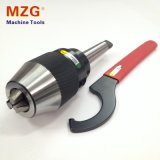 CNC Milling Drilling Spring Collet Self Tightening Drill Chuck