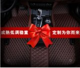 Lexus Ls460 Ls460L/Ls600hのための車のマット