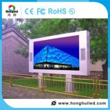 P12 LED Video Alquiler de la pared pantalla de LED al aire libre con 3 años