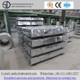 Катушка строительных материалов горячая окунутая гальванизированная стальная