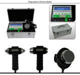 Matériel ultrasonique léger et portatif de beauté de cryothérapie