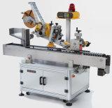 De ronde Machine van de Etikettering van het Etiket van de Fles van de Vorm Zelfklevende