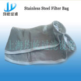 Roestvrij staal ss-304 Zak van de Filter van de Ring de Vloeibare
