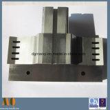 Pièces du moule d'usinage CNC personnalisé