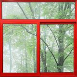 Profili di alluminio/di alluminio dell'espulsione per la feritoia del portello della finestra della costruzione