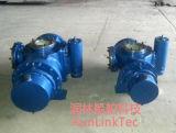Pompe de vis inoxidable/double pompe de vis/pompe de vis jumelle/Pump/2lb4-120-J/120m3/H d'essence et d'huile