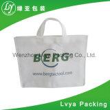 Commerce de gros sac de recyclage de stratifié non tissé avec logo personnalisé pour le shopping