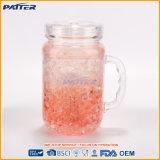 علبيّة عمليّة بيع سعر رخيصة حارّ نمو [درينك وتر] بلاستيكيّة ([تريتن]) فنجان زجاجيّة