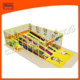 Mich Innenspielplatz-Plättchen für Kinder