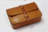 Sac en cuir de bride d'unité centrale pour les sacs à main de mode de femmes (BDMC069)