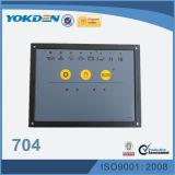 704 Contrôleur de commutateur de transfert automatique du générateur
