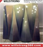 Panneau composé en aluminium de caméléon pour la décoration