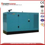 тепловозный генератор 200kVA с коэффициентом нагрузки 85% средним над 24 часами