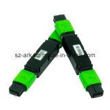 MPO/APC Atenuador de fibra óptica 8.1 *80* 11.3 (mm)