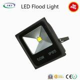Flut-Licht-ökonomische dünne Serie des niedrigsten Preis-50W LED