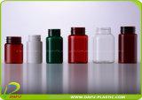 bouteille pharmaceutique de plastique de médecine d'animal familier de 250ml 200ml 150ml