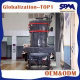 O SBM ISO9001 Rocha Moinho de moagem de alta qualidade