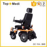 2017新製品の大人のための障害がある無効電気移動性のスクーター