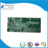 PWB de la tarjeta de circuitos impresos de 12 capas para el control industrial