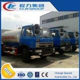 普及した液体石油ガスGLP LPGのトラック