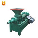 Brikett der Holzkohle-Udmb-140, das Maschinen-/Steinkohlenbrikett-Stock-Hersteller bildet