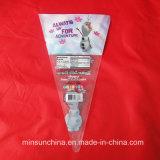 FDA 특별한 모양 사탕 설탕을%s 플라스틱 패킹 부대