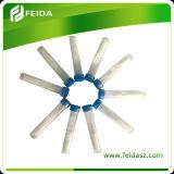La calidad de alta pureza del 99% de la teriparatida, acetato, péptido de la teriparatida