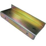 Verbiegendes Teil-Metall, das Teil in der verschiedenen Oberflächenbehandlung stempelt
