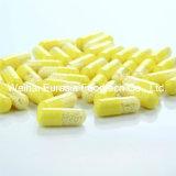 Cápsulas del desbloquear del tiempo del citrato y de la vitamina A del cinc del suplemento de la salud