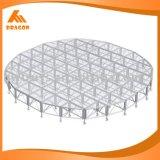 Hot Sale stade Cercle en aluminium