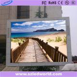 Аренда открытый/крытый изогнутые светодиодный экран на стене видео (P РП3.91, С4.81, С5.95, С6.25)