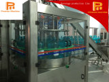 Chaîne de production pure complètement automatique de l'eau 5gallon/ligne remplissante