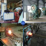 Высокочастотная ковочная машина штанги топления индукции горячая
