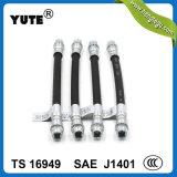 Un alto rendimiento SAE J1401 la manguera del freno trasero para Auto Parts