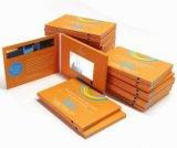 7 Zoll LCD-Bildschirm-videobroschüre-Karte