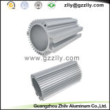OEM 모터를 위한 알루미늄 단면도 주물 엔진 울안