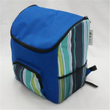 Mochila Tipo de hielo bolsa de la bolsa de hielo aislamiento térmico bolsa de picnic Bolsa Bolso del almuerzo (GB # 369)