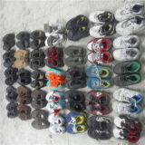 Qualidade premium sapatos usados / sapatos de segunda mão para o mercado da África